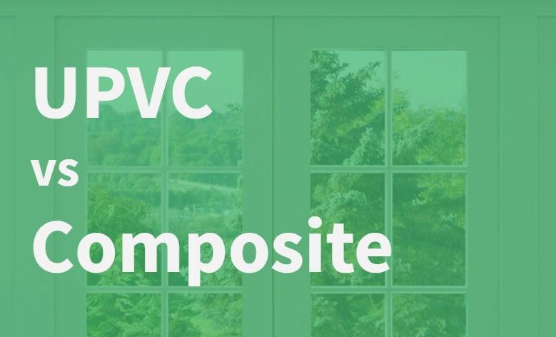 upvc composite