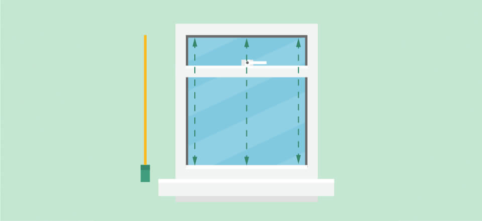 How To Measure A Glass Window For Replacement